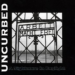 Uncurbed - A Nightmare In Daylight (cd)