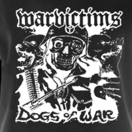 Warvictims - Dogs - Shirt